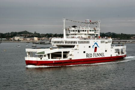 The Red Funnel