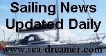 Sailing News - daily news updates on sailing and cruising